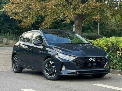 used Hyundai i20 1.0T GDi Element 5dr