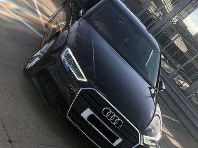 used Audi A3 Sportback 2.0 TDI S line (s/s) 5dr