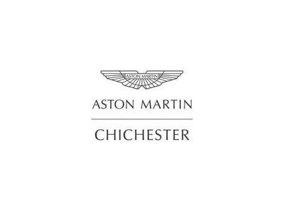 used Aston Martin V8 Vantage 2019 VANTAGEHatchback 2019