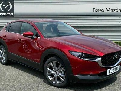 used Mazda CX-30 2.0 e-SKYACTIV G GT Sport