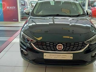 used Fiat Tipo 1.4 T-Jet [120] Mirror 5dr