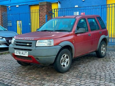used Land Rover Freelander 2.0 Td4 S Station Wagon 5dr Auto