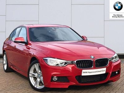 used BMW 330e 3 SeriesM Sport Saloon 2.0 4dr