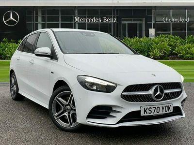 used Mercedes B250e  B ClassAMG Line Premium 5dr Auto Apple Car Play, KEYLESS-GO