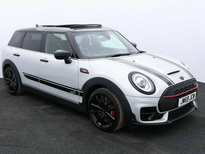 used Mini John Cooper Works Clubman 2.0 Cooper Works Steptronic ALL4 (s/s) 6dr