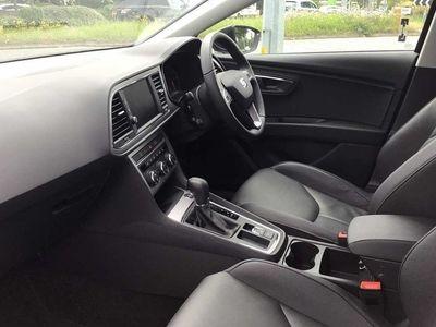 used Seat Leon 2.0 TSI 190 Xcellence [EZ] 5dr DSG Hatchback 2018
