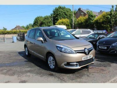 used Renault Scénic Dynamique Nav