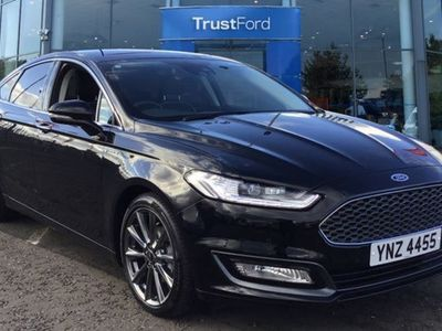 used Ford Mondeo Vignale 2.0 Tdci 180 5Dr Powershift