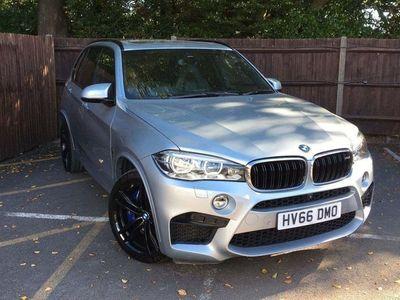used BMW X5 M X5 M xDrive5dr Auto