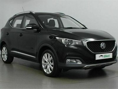 used MG ZS Excite 1.5 5dr