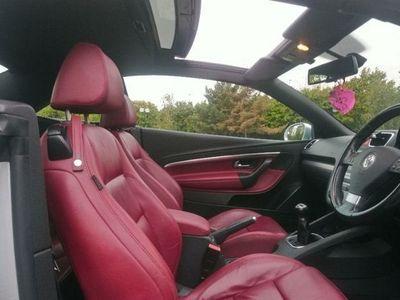 used VW Eos 2.0 TDI Sport Cabriolet 2dr