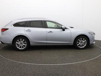 used Mazda 6 D SE-L NAV for sale   Big Motoring World