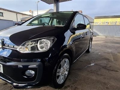 used VW up! UP! 1.0 High(s/s) 5dr