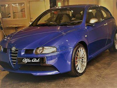 used Alfa Romeo GTA 147 3.2