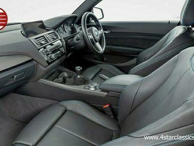 used BMW M2 M22dr