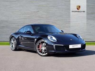 used Porsche 911S 2dr PDK