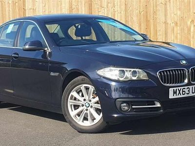 used BMW 525 5 Series D Se 4Dr Step Auto