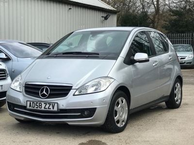 used Mercedes A150 A Class 1.5Classic SE 5dr
