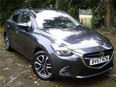 used Mazda 2 1.5 5dr 90ps Sport Nav
