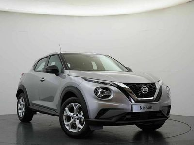 used Nissan Juke 1.0 DIG-T 117 Acenta DCT Auto