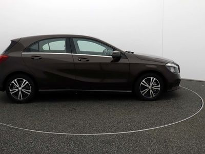 used Mercedes A160 A ClassSE EXECUTIVE Hatchback 2017