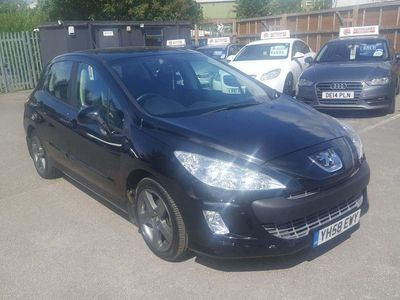 used Peugeot 308 1.6 THP Sport 5dr