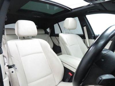 used BMW 535 Gran Turismo