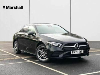 used Mercedes A250 A Class 1.315.6kWh AMG Line (Executive) 8G-DCT (s/s) 5dr