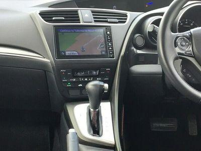 used Honda Civic 1.8 i-VTEC Sport (Navi) Tourer 5dr Petrol Auto (DASP) (142 ps)