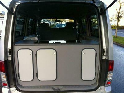 used Mazda Bongo CAMPER VAN 2.0 Automatic DAY VAN MOTORHOME