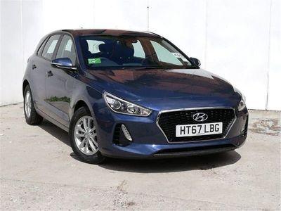 used Hyundai i30 1.0T GDI S 5dr