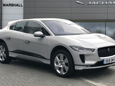 used Jaguar I-Pace 294kW EV400 SE 90kWh 5dr Auto Estate 2019