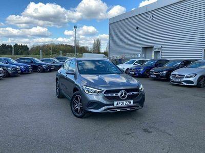 used Mercedes GLA200 Gla ClassD Sport 2.0 5dr