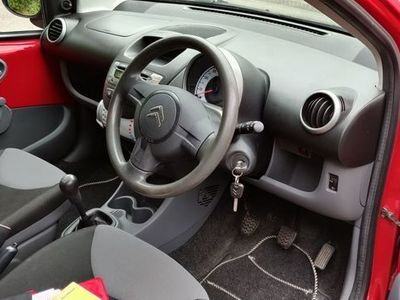 used Citroën C1 1.0 i VT 5dr