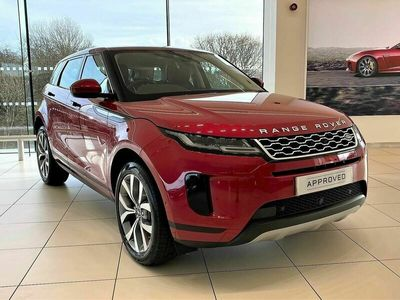 used Land Rover Range Rover evoque 2.0 D180 HSE 5dr Auto