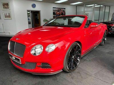 used Bentley Continental GT GT SPEED 2-Door 6.0 2dr
