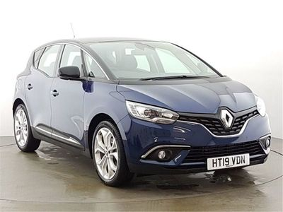 used Renault Scénic 1.3 TCE 140 Iconic 5dr