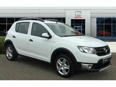 used Dacia Sandero Stepway 0.9 TCe Ambiance 5dr