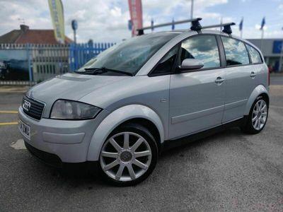 used Audi A2 1.4 TDI 5dr