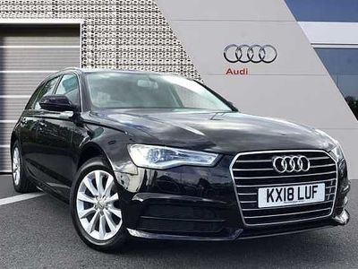 used Audi A6 Avant SE Executive 2.0 TDI ultra 190 PS S tronic