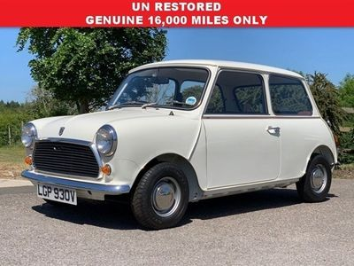 used Austin Mini 1000 1979 ( )