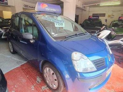 used Renault Modus EXPRESSION DCI 86 E4