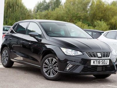 used Seat Ibiza 1.0 Xcellence 5Dr