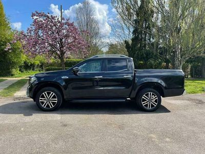 used Mercedes X350 X ClassD 4MATIC POWER DOUBLE CAB PICK UP VAT Q 7 SPEED AUTO PICK UP 2018