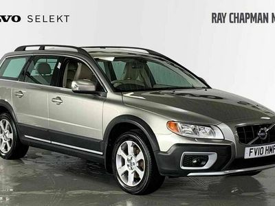 used Volvo XC70 D5 AWD SE Manual (Winter Pack) 2.4 5dr