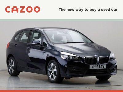 used BMW 218 2 Series 1.5L SE i, 2019 (19)