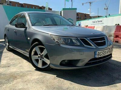 used Saab 9-3 1.9 TTiD Turbo Edition 4dr