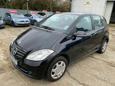 used Mercedes A160 A Class 1.5BlueEFFICIENCY Classic SE 5dr