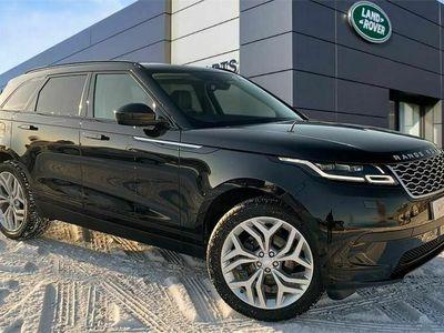 used Land Rover Range Rover Velar DIESEL ESTATE 2.0 D180 HSE 5dr Auto