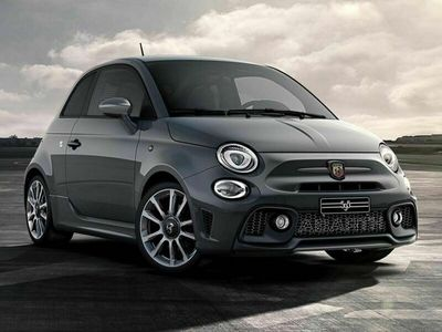 used Abarth 595 Turismo 1.4 Tjet 165hp 3dr